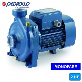 HFm 70B - centrifugal electric Pump, single phase