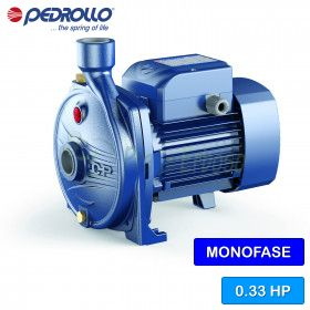 CPm 100 - centrifugal electric Pump, single phase