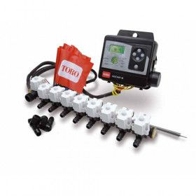 Kit irrigation Irridea 1x1 60 sqm