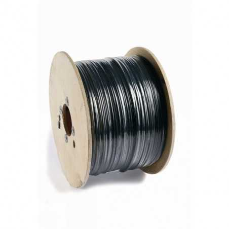 The coil 76 m cable 5x0.8 mm2