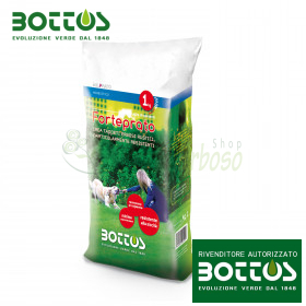 Forteprato - Seeds for lawn of 1 Kg