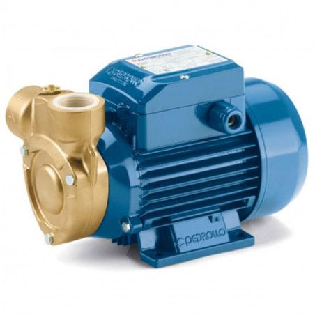 PQ 65-Bs - electric Pump, impeller device, three-phase
