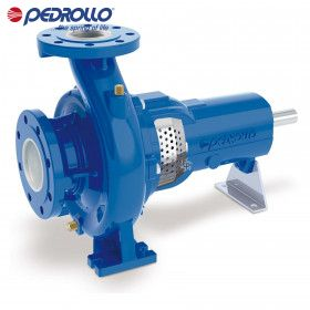 FG-32/200C - centrifugal Pump normalized support
