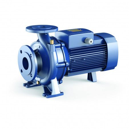 F 32/200BH - centrifugal electric Pump of the normalized