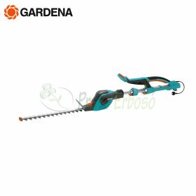 THS 500/48 - trimming electric hedge Trimmers telescopic from 48 cm