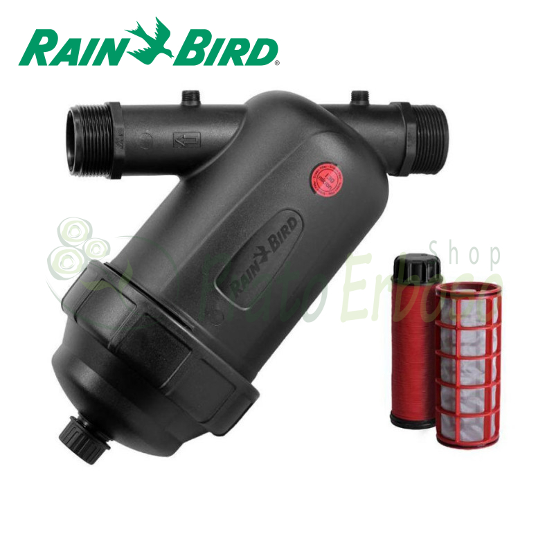 """ILCRBY075S - Filter for micro-irrigation 3/4"""""""