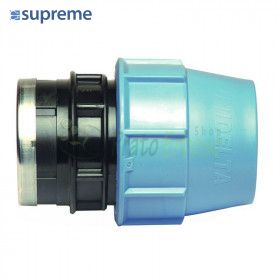 """S100016012 - compression Fitting 16 x 1/2"""""""