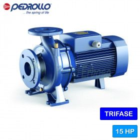 F 50/250C - centrifugal electric Pump of the normalized three-phase