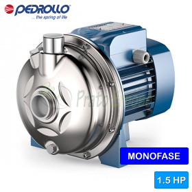 CPm 170-ST4 - centrifugal electric Pump stainless steel single