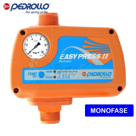EASYPRESS-2M-BLU - electronic pressure Regulator with