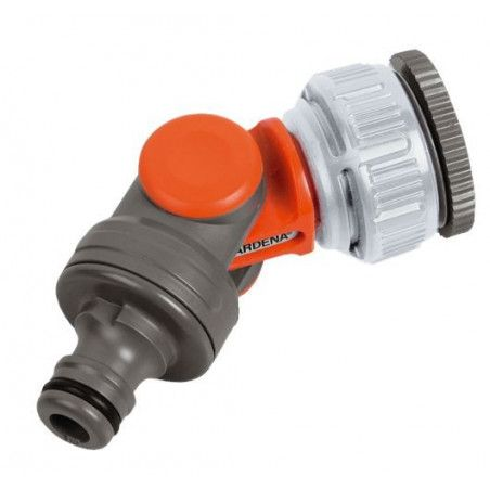 """2999-20 - Socket faucet jointed 3/4"""""""