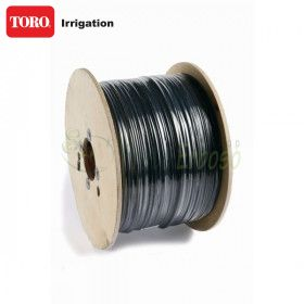 The coil 76 metres of cable 7x0.8 mm2