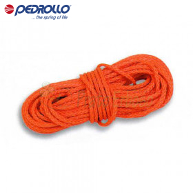 116311 - safety Rope for submersible pump by 10 mm