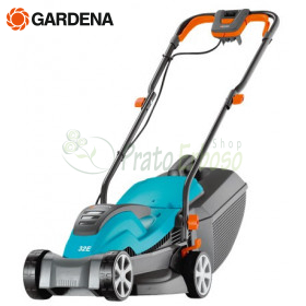 PowerMax 1200/32 - Mower electric 32 cm