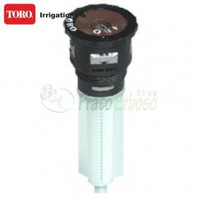 Or-T-12-TP - Nozzle at a fixed angle range 3.7 m to 120 degrees