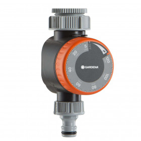 Watertimer - control Unit to the faucet