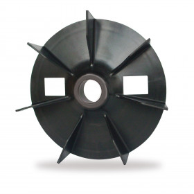 FAN-90R - Fan for pump shaft 24 mm
