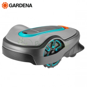 15102-34 - SILENO life 1000 robotic lawnmower