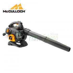 GBV 322 - Blower is to blast a 26 cc