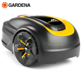 ROB S400 - Robot lawn mower