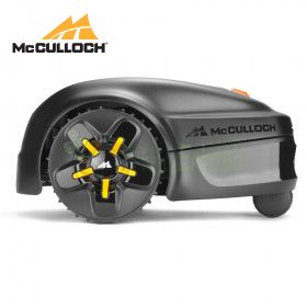 ROB S600 - Robot lawn mower