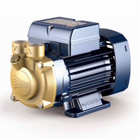 PVm 60 electric Pump with impeller device single phase