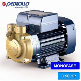 PVm 81 electric Pump with impeller device single phase