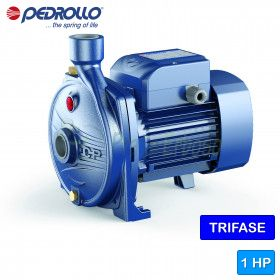 CP 150 - centrifugal electric Pump three-phase
