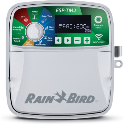 ESP-TM2 - Controller 4 stations outdoor WiFi compatible