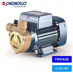 PQA 50 - Electric pump with three-phase peripheral impeller