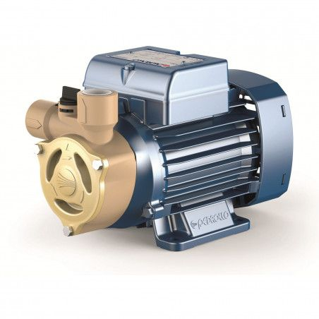 PQAm 90 - Electric pump with single-phase peripheral impeller