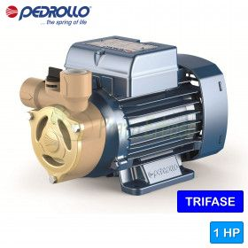 PQA 90 - Electric pump with three-phase peripheral impeller
