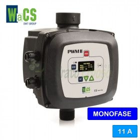 PWM II 230 1 Basic DV/11 - single phase Inverter 11 To