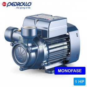 PQm 80 - electric Pump, impeller device, single-phase