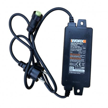 WA3744 - Power supply for Landroid M and L base