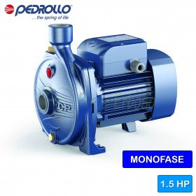 CPm 160C - centrifugal electric Pump, single phase