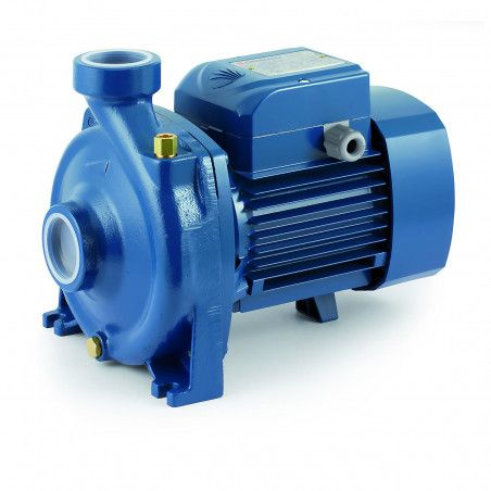 HFm 50A - centrifugal electric Pump, single phase